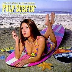 Pulp Surfin'