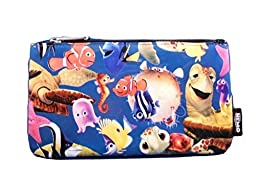 Loungefly Disney\'s Finding Nemo Printed Pencil Case by Loungefly