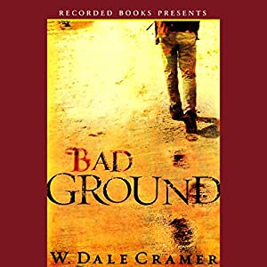 Bad Ground Audiobook