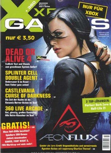 XBG Games [Jahresabo]