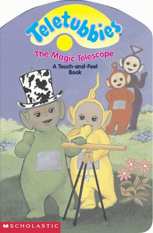 The Magic Telescope (Teletubbies)