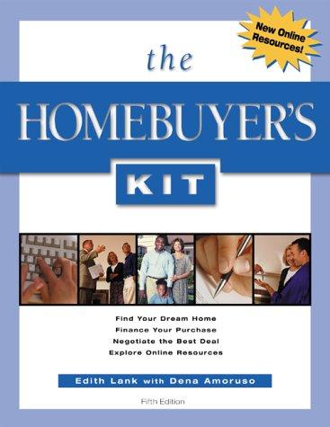 Homebuyer's Kit
