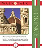 Walk & Talk: Florence (Your Coach in a Box) (English and Italian Edition)