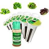 Miracle-Gro AeroGarden Salad Greens Seed Pod Kit (7-Pod)