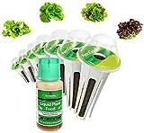 Miracle-Gro AeroGarden Salad Greens Mix Seed Pod Kit (7-Pod)