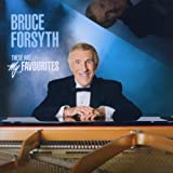 Bruce Forsyth These Are My Favourites
