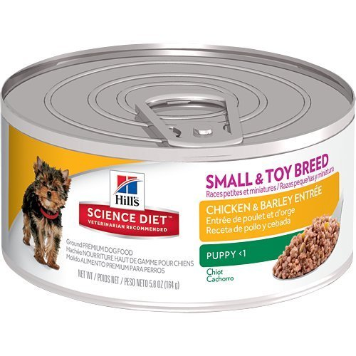 hills-science-diet-puppy-small-toy-chicken-barley-entree-wet-dog-food-58-ounce-can-24-pack-by-hills-