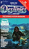 Destinies, Summer 1980 (Vol. 2, No. 3) (0441143040) by Robert A. Heinlein