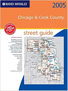 GUIDE CHICAGO STREET