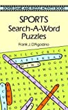 Sports Search-a-Word Puzzles (Dover Children s Activity Books)
