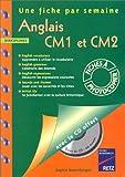 Anglais CM1-CM2. 36 fiches à photocopier