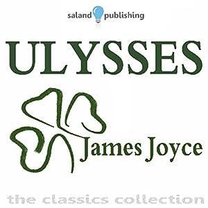 Ulysses Audiobook