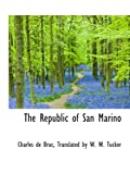 The Republic of San Marino