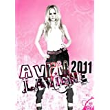 Official Avril Lavigne 2011 Calendarby Avril Lavigne