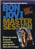 echange, troc Bon Jovi - Master Session [Import anglais]