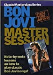 """Bon Jovi ""Master Session"