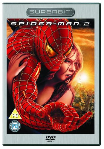 Spider-Man 2 (Superbit) [DVD]