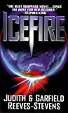 Icefire (067101403X) by Reeves-Stevens, Garfield