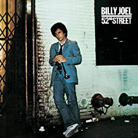 52nd Street (Album Version)