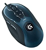 Logitech G400s Wired Optical Gaming Mouse (Black) - Buy Logitech G400s Wired Optical Gaming Mouse (Black) Online at Low Price in India - Amazon.in