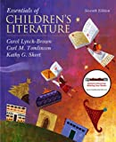 img - for By Carol G. Lynch-Brown Essentials of Children's Literature (7th Edition) book / textbook / text book