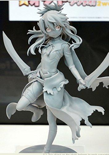 Fate/kaleid liner プリズマ☆イリヤ ツヴァイ! フィギュア~クロ~