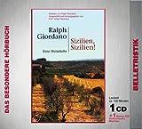 Sizilien, Sizilien  - Eine Heimkehr - CD + Musik-CD - Ralph Giordano