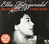 Ella Fitzgerald Sings The Porter, Rodgers & Hart Songbooks