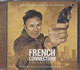 The French Connection Collection: The French Connection, French Connection II, and Popeye Doyle, two-CD set