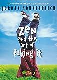 Zen and the Art of Faking It (043983709X) by Sonnenblick, Jordan