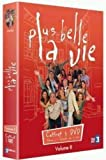 PLUS BELLE LA VIE volume 8 : épisodes de 211 à 240 (dvd)
