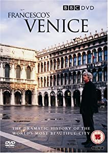 Francesco's Venice : Complete BBC Series [DVD]