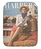Harper's Bazaar April 1958 IPAD CASE