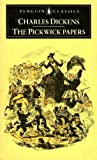 Pickwick Club: Posthumous Papers (0140430784) by Charles Dickens