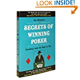 Secrets of Winning Poker by Tex Sheahan