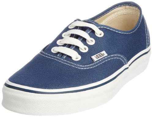 Vans VEE3NVY, Baskets mode mixte adulte - Navy), 38 EU (6 US)