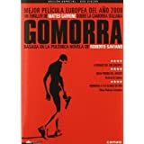 Gomorra [DVD]