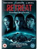 Retreat [DVD] [2011]