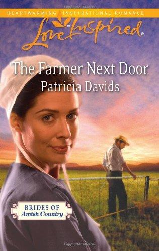 Image of The Farmer Next Door (Love Inspired)