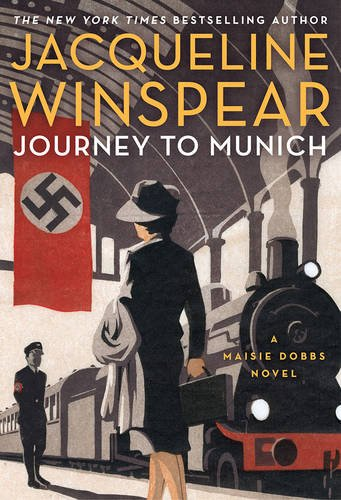 Journey to Munich (Maisie Dobbs #12)