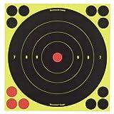 Birchwood Casey Shoot-N-C 8-Inch Round Target (30 Sheet Pack)