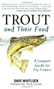 Amazon.com: Trout and Their Food: A Compact Guide for Fly Fishers (9781602396937): Dave Whitlock: Books