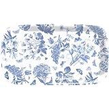 Portmeirion Botanic Blue Melamine Sandwich Tray