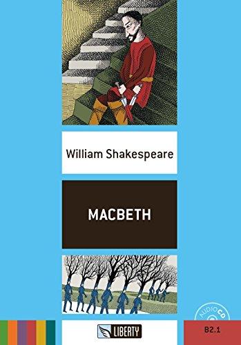 Macbeth. Con CD Audio