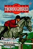 Christina's Courage (Thoroughbred Series #27) (0061065293) by Campbell, Joanna
