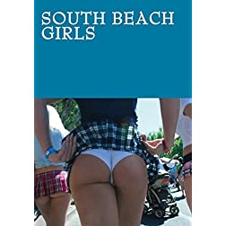 South Beach Girls
