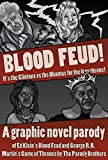 Blood Feud!: Its the Clintons Vs. the Obamas for the Iron Throne!