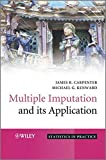 img - for Multiple Imputation and Its Application (Statistics in Practice) by James R. Carpenter (2013-02-08) book / textbook / text book