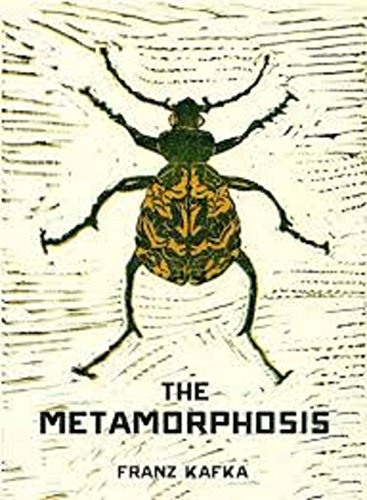 a review of franz kafkas the metamorphosis