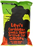 Levi Roots Chilli Beef 150 g (Pack of 8)